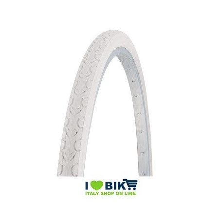 Tire 700 X 28 white