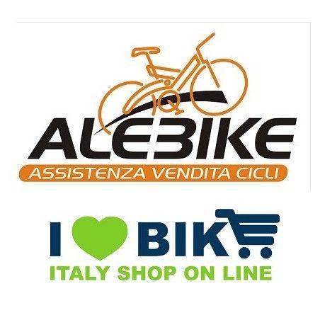 Installation Complete Bike