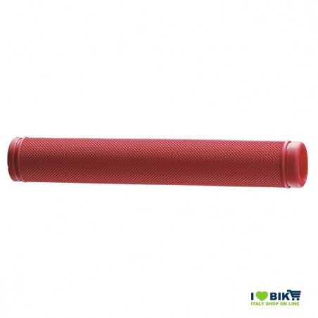 Knobs fixed super long red