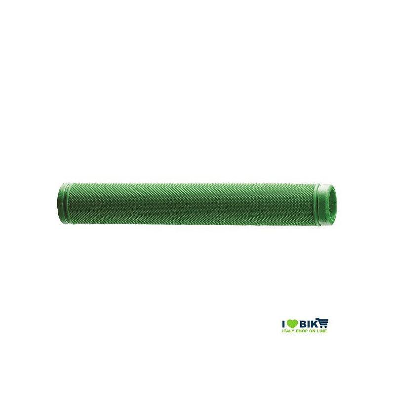 484040666 manopole bici fixed accessori verdi manopole extra long scatto fisso