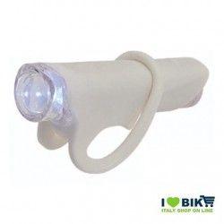 Headlight Silicone white