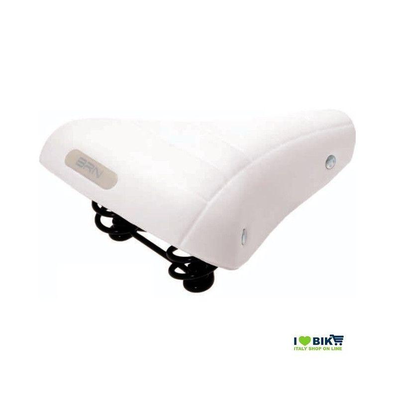 GEL saddle white  - 1