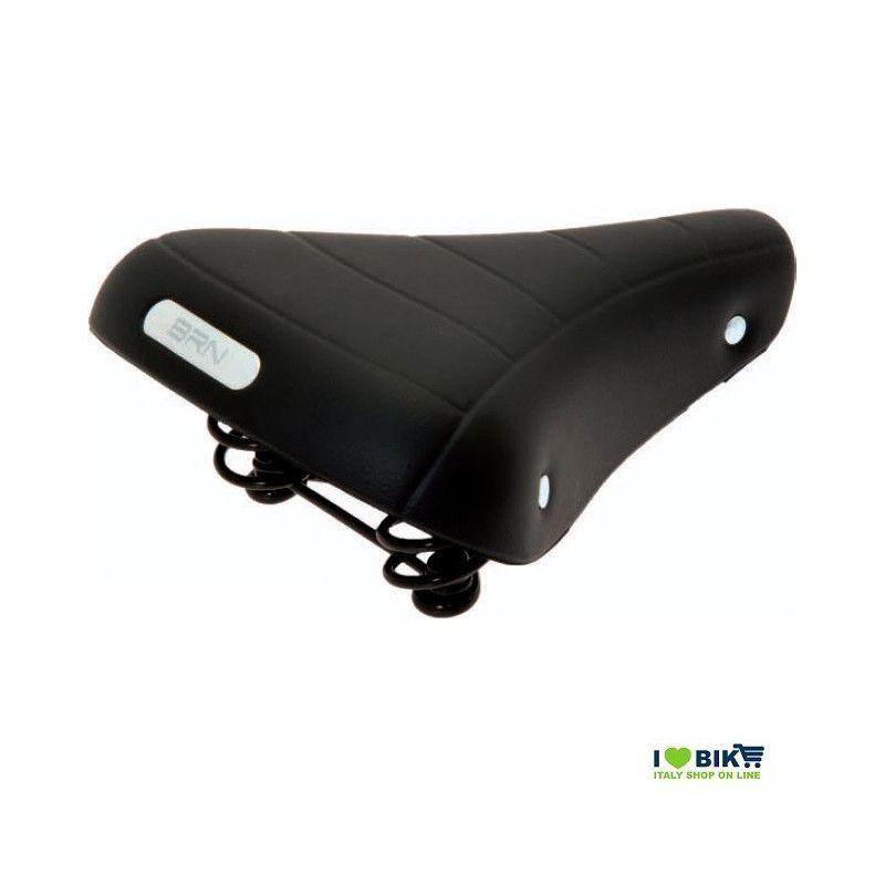 GEL saddle black  - 1