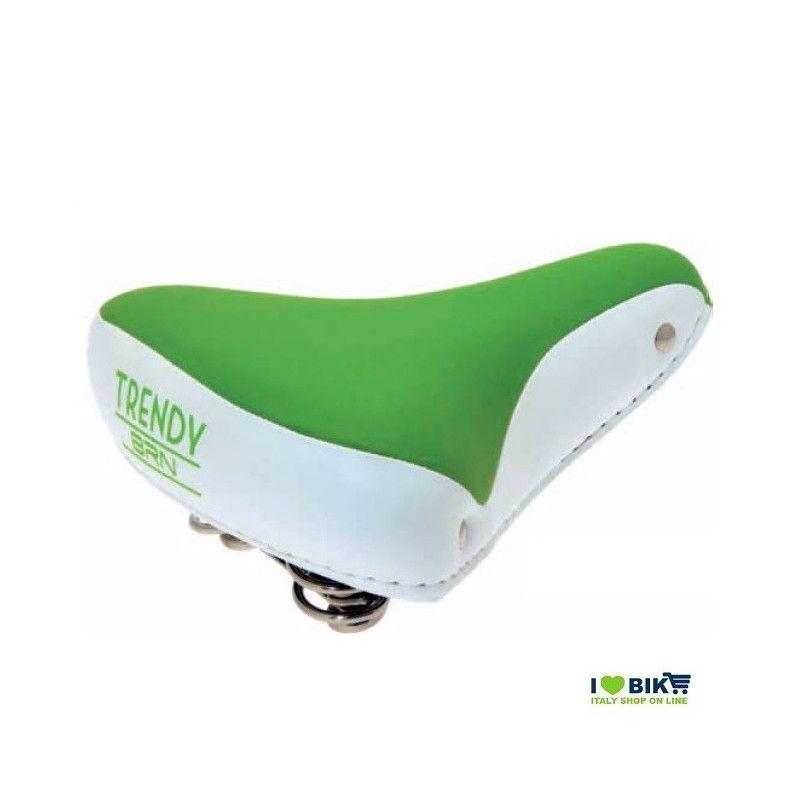 Trendy green saddle  - 1