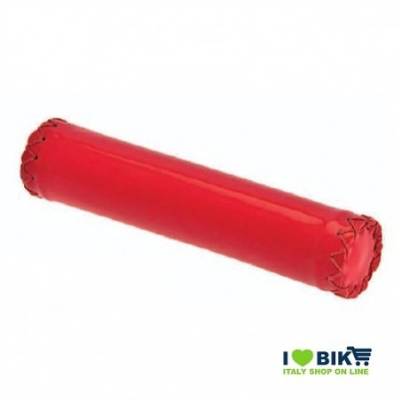 MO210GR manopole blu rosso vernice lucide accessori e ricambi on line ilovebike