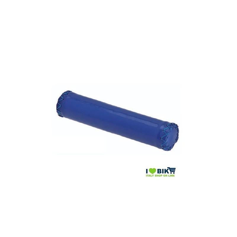 MO210GB manopole blu bianco vernice lucide accessori e ricambi on line ilovebike