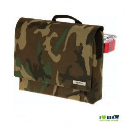 Messenger Military bag