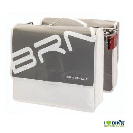 Anti-water bag gray