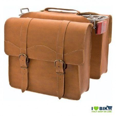 Bags Leatherlike honey