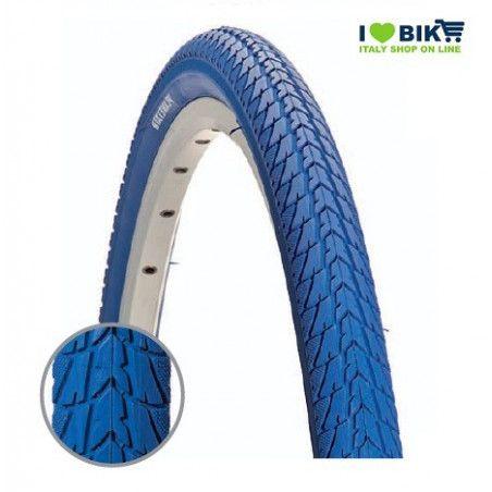 Tire 700x35 blue
