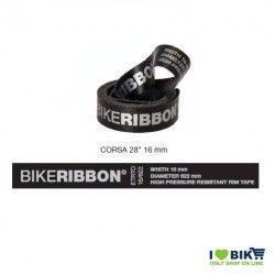 """Cord circle RACE 28 """" Bike Ribbon - 2"""