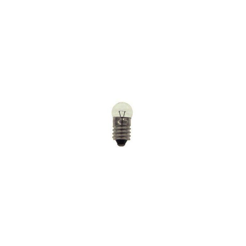rear bulb 6 V - 0.6 W  - 1