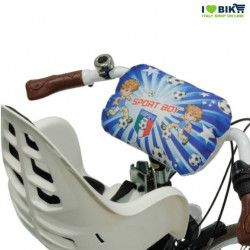 CU60B 2 cucscino para urti bimbo al manubro per bici accessori e ricambi on line ilovebike