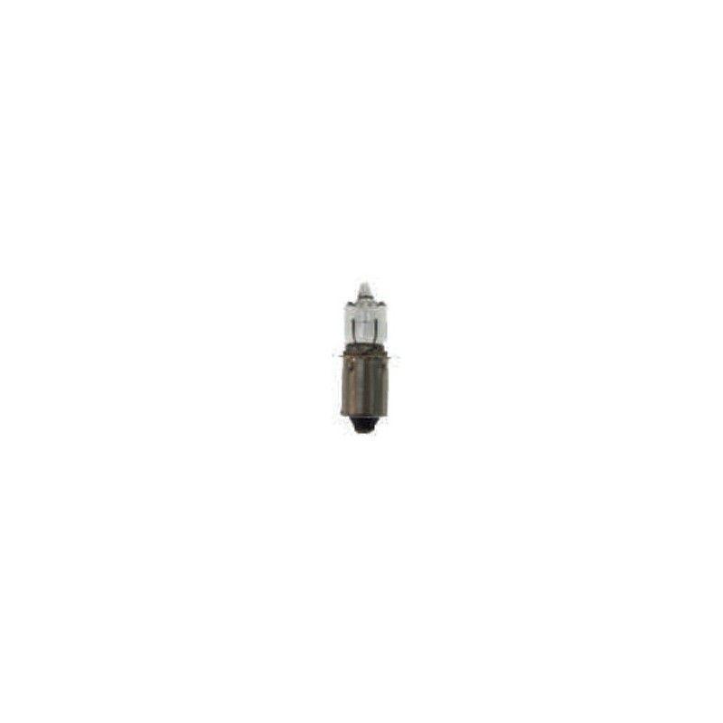 Halogen bulb 2.4 V - 0.7 A  - 1