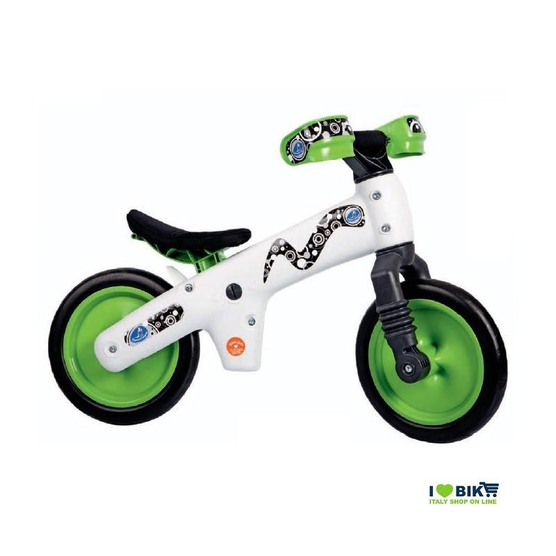 BI30V bicicletta per bambina senza pedali belelli accessori e ricambi on line ilovebike