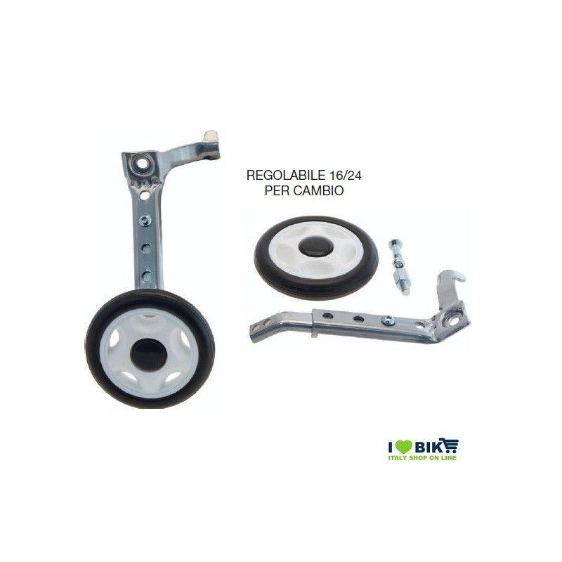ST31 stabilizzatori bicicletta per bambino o disabili 20 24 accessori e ricambi on line ilovebike