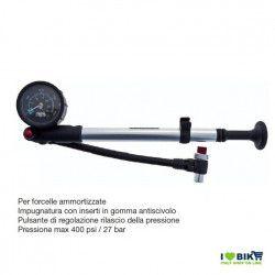 PON72 pompa per ammortizzatori bicicletta accessori e ricambi on line ilovebike