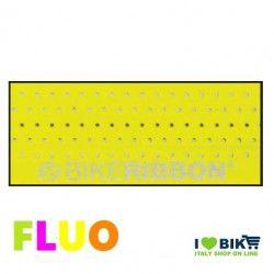 Fluo handlebar tape yellow  - 1