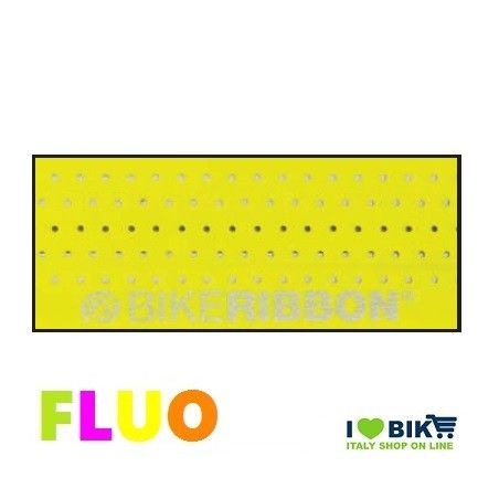 NA117 nastro per bici giallo fluo fluorescente accessori e ricambi on line bici fixed colorati su ilovebike