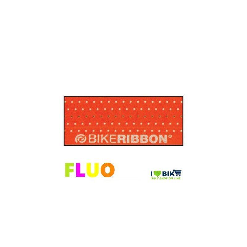 Fluo handlebar tape orange  - 1
