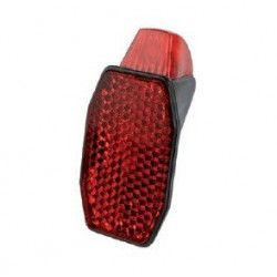 Plastic taillight Luxury R