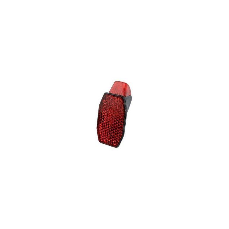 Plastic taillight Luxury R  - 1