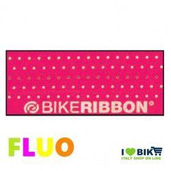 Fluo handlebar tape pink  - 1