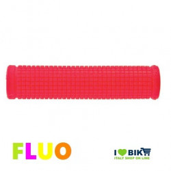MO47FF manopole fixed fuxia rosa fluo fluorescente per bicicletta accessori e ricambi on line i love bike shop