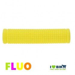 MO47FG manopole fixed giallo fluo fluorescente per bicicletta accessori e ricambi on line i love bike shop