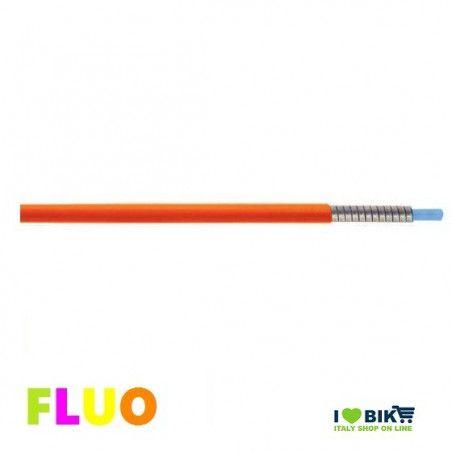 FLUO sheath orange 1 meter