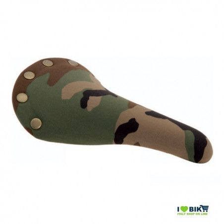 Fixed seat fabric military