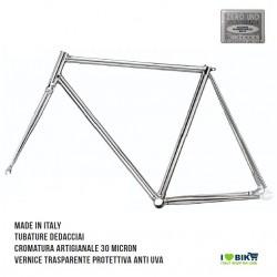 FIXED chrome frame - 50