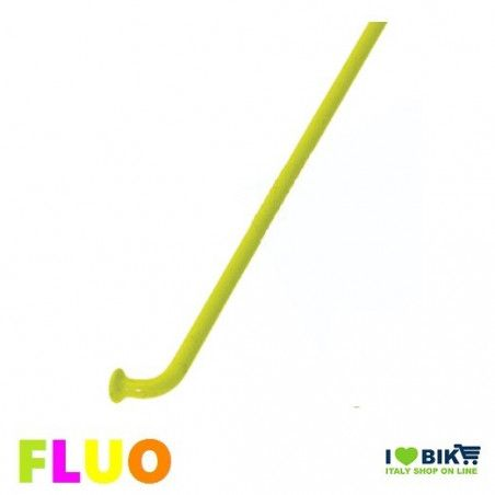 Fixed radius FLUO yellow
