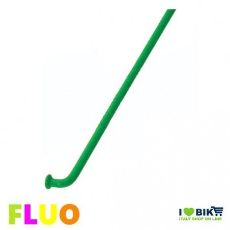 Fixed radius FLUO green