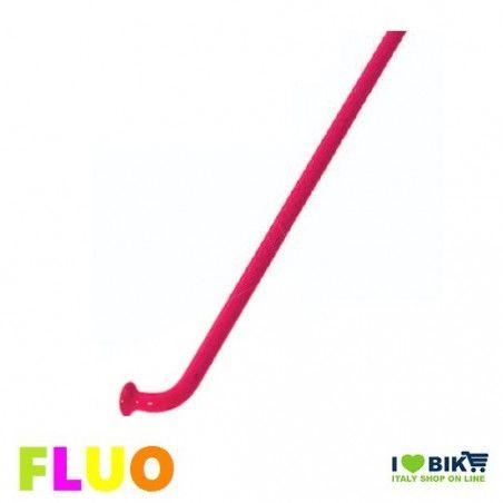 Fixed radius FLUO pink