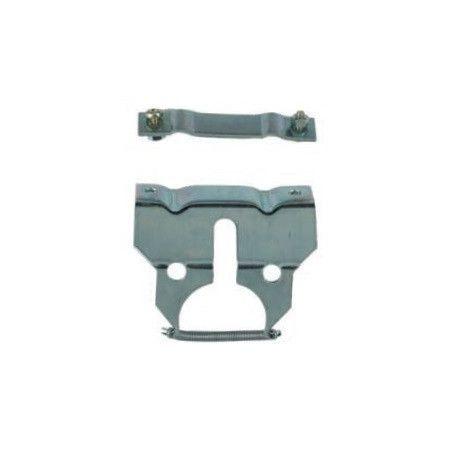 pia22R piastra per fissaggio cestini bicicletta al portapacchi vendita on line accessori bici