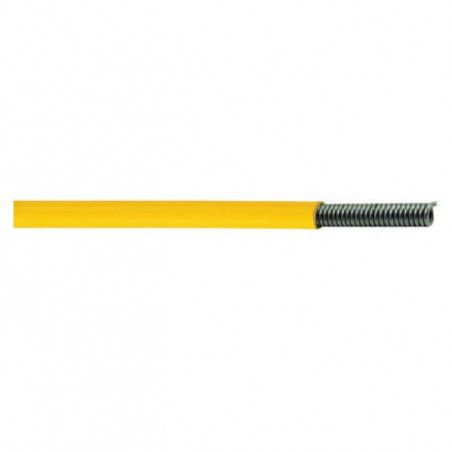Sheath exchange 4mm Yellow1 meter