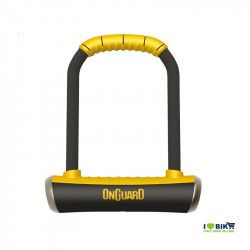Lucchetto Onguard Arco Brute 115x202mm  - 1