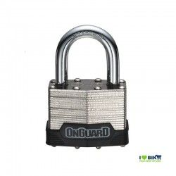 Padlock Onguard Bullmastiff Steel 10mm
