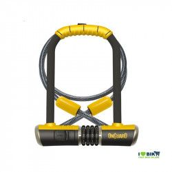 Lucchetto Onguard Arco Bulldog Combo 115x230mm  - 1
