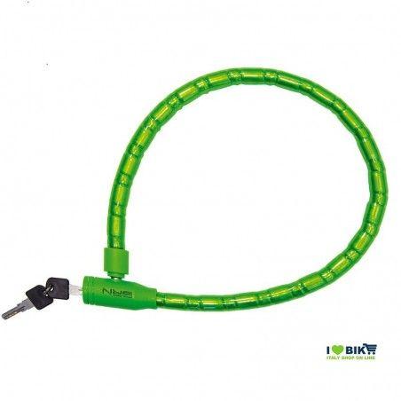 Padlock Maxi 100 cm x 22 mm green