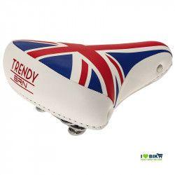 Saddle Trendy Britsh Style