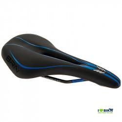 SE111BL Sella X-Race nero blu online shop