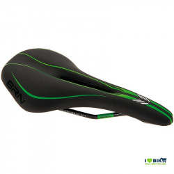 Saddle X-Race black green