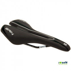 Saddle X-Force black white
