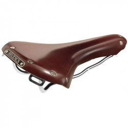 Brooks Swallow B15 saddle brown