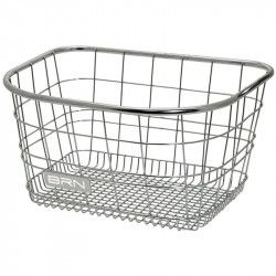 Front basket Metal Steel