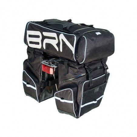 BO134 borsa cicloturismo waterproof