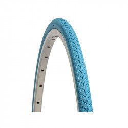 Bike fixed tire 700 x 24 light blue