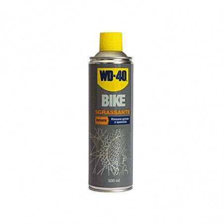 WD 40 Degreaser removes grease and dirt 500 ml